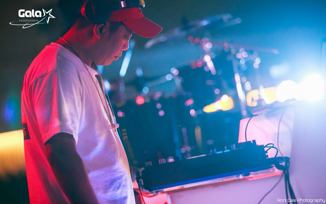 DJ 01