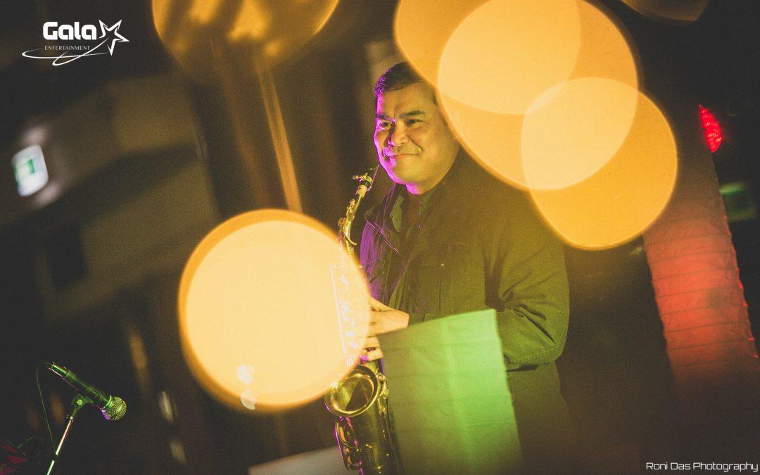 Saxophone & Flute – SS 01