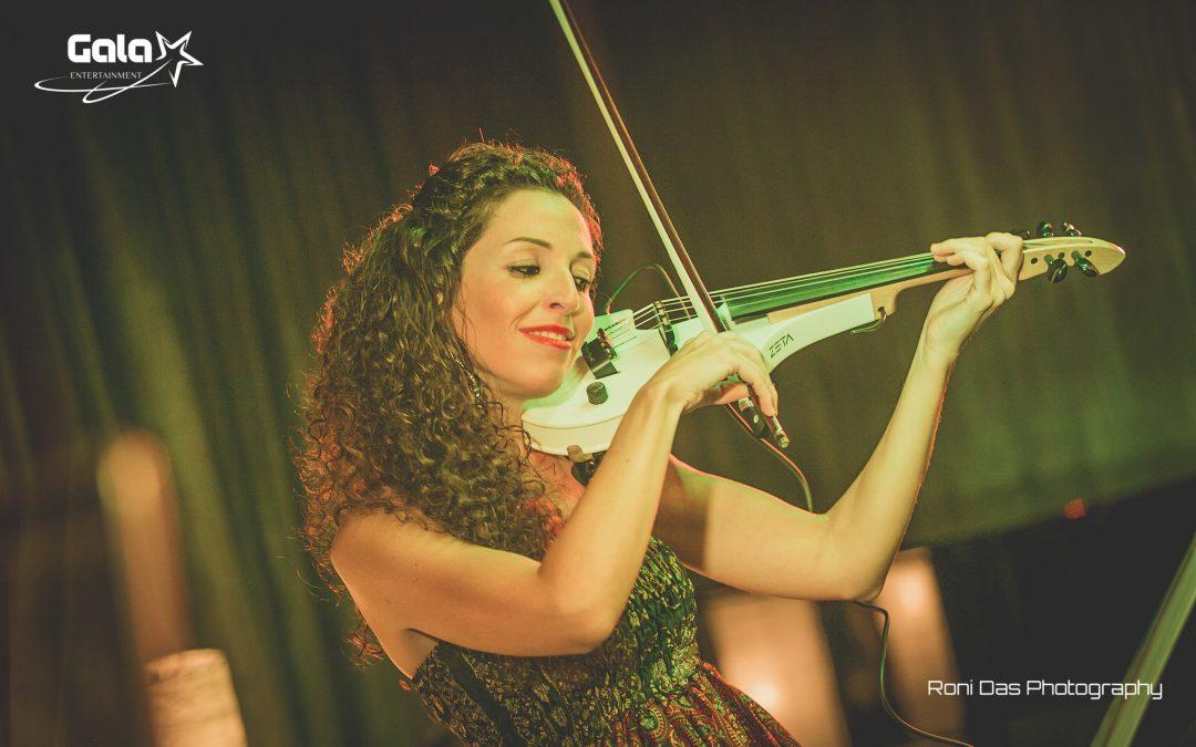 Solo Violin SV 12
